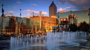 Ten Best Activities In Atlanta