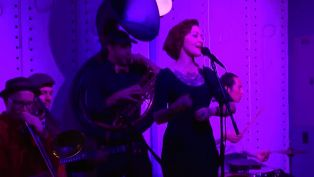 Meschiya Lake & the Little Bighorns - Music Scene