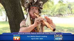 Musical Echoes Flute Festival - Local News