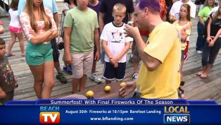 Summerfest! with the Final Fireworks Show of the Year - Local News
