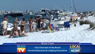 Bruce Craul on Boating - Local News