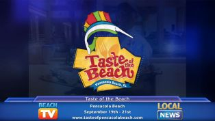 Taste of the Beach - Local News