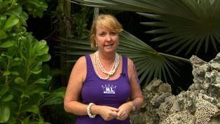 Mary Lynn for Fantasy Fest Queen