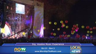 Voodoo Music Experience 2014 Line-Up - Local News