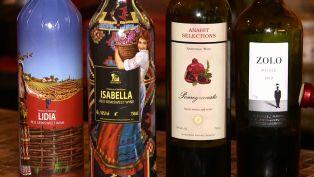 Coastal Wine and Tasting Room - Club Hour