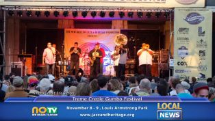 Treme Creole Festival - Local News