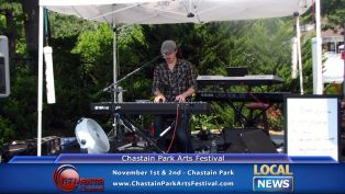 Chastain Park Arts Festival - Local News