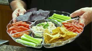 Chef Dee's Original Smoked Tuna Dip Recipe