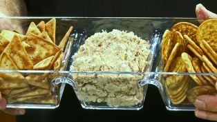 Chef Dee's Florida Smoked Tuna Spread