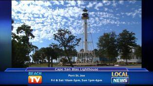 Cape San Blas Lighthouse - Local News