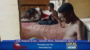 Gordon Parks: Segregation Story at High Museum - Local News