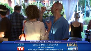 Key West Food & Wine Festival - Local News