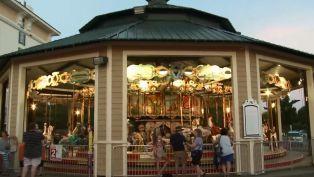 Pavilion Park