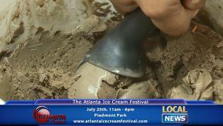 Atlanta Ice Cream Festival - Local News