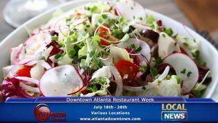 Downtown Restaurant Week - Local News
