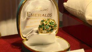 Welcome Message from Carl Schutze at Emeralds International