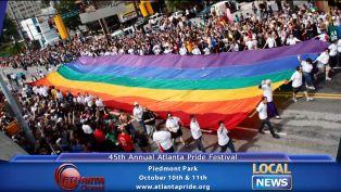 Atlanta Pridefest - Local News