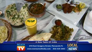 A New Taste of India - Dining Tip