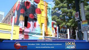 Elevate Atlanta - Local News