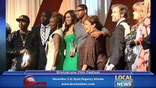 BronzeLens Film Fest - Local News
