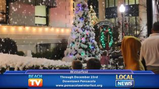 Pensacola Winterfest - Local News