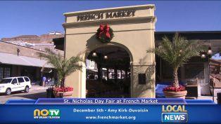 St. Nicholas Day Fair - Local News