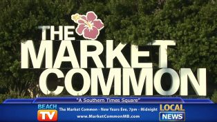 Market Common New Year's Eve - Local News