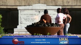 Atlanta Martin Luther King Jr. Celebrations - Local News