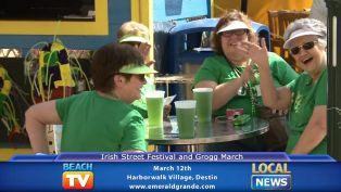 Irish Fest & Grogg March - Local News