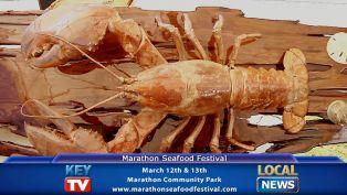Marathon Seafood Festival - Local News