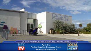 Mote Marine Laboratory's Florida Keys Ocean Festival - Local News