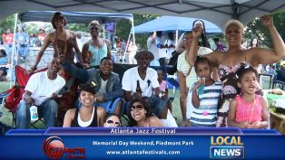 Atlanta Jazz Festival Tips - Local News