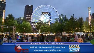 SweetWater 420 Festival - Local News