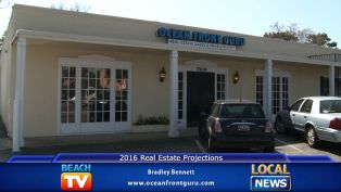 2016 Real Estate Projections from Oceanfront Guru - Local News