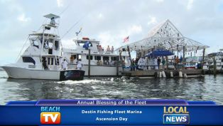 Blessing of the Fleet - Local News