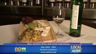 New Orleans Wine and Food Experience - Local News