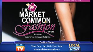 The Market Common Fashion Show - Local News
