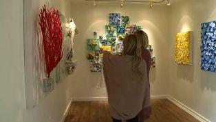 Justin Gaffrey Studio & Gallery