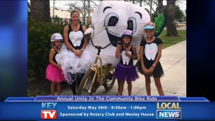 Unity in the Community Bike Ride - Local News
