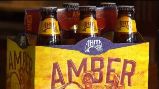 Jaime Jurado from Abita Brewing Company - Behind Bars
