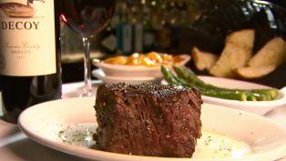 Desi Vega from Desi Vega's and Mr. John's Steakhouse - What's Your Story?