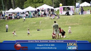 Summer Shade Festival - Local News