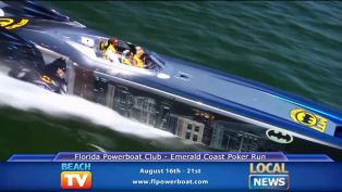 Emerald Coast Poker Run - Local News