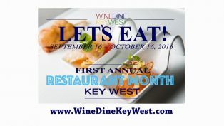 WINEDINE Key West