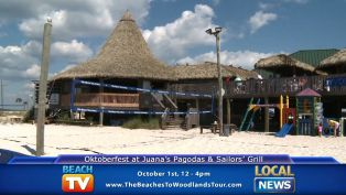 Oktoberfest at Juana's Pagodas - Local News
