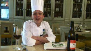 Meg Bickford from Cafe Adelaide - Celebrity Chefs