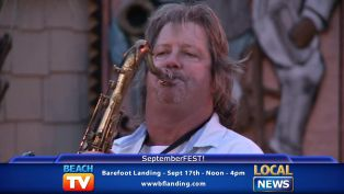 SeptemberFEST at Barefoot Landing - Local News