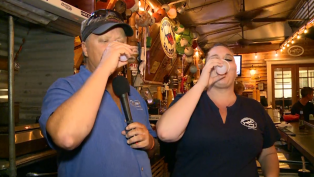 Smokin' Tuna Saloon Bartender - Nightlife