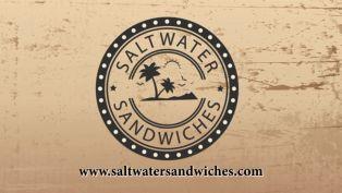 Saltwater Sandwiches