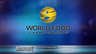 World Food Championships - Nightlife
